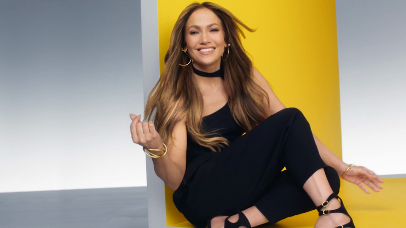 L'Oreal - Jennifer Lopez