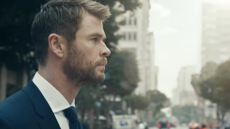 Marshall Street's Guy Savin cuts new spot for Hugo Boss 'Man of Today'