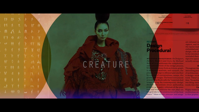 American Express Fashion Film