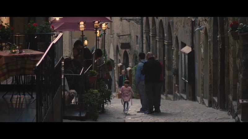 Dir. Matt Hopkins Journeys Across Italy With Kuoni