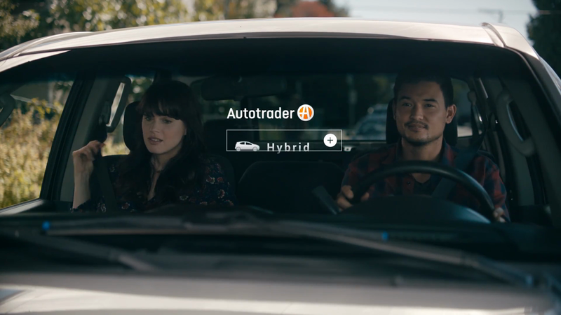 "Autotrader ""The Journey"""