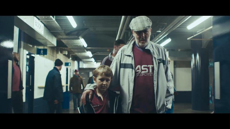 We Feel Football - The Sun (Martin Kalina)