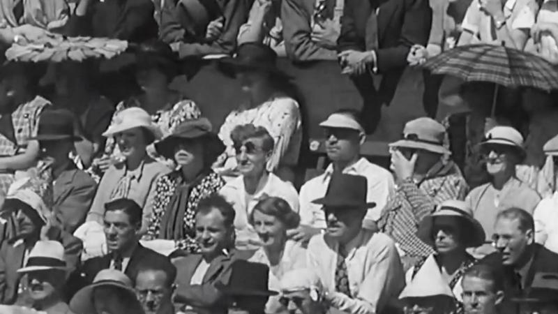 BBC - Wimbledon