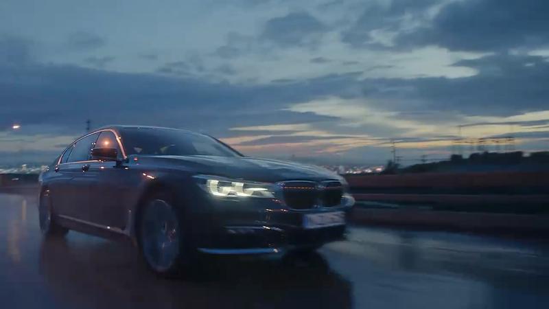 BMW - Blur