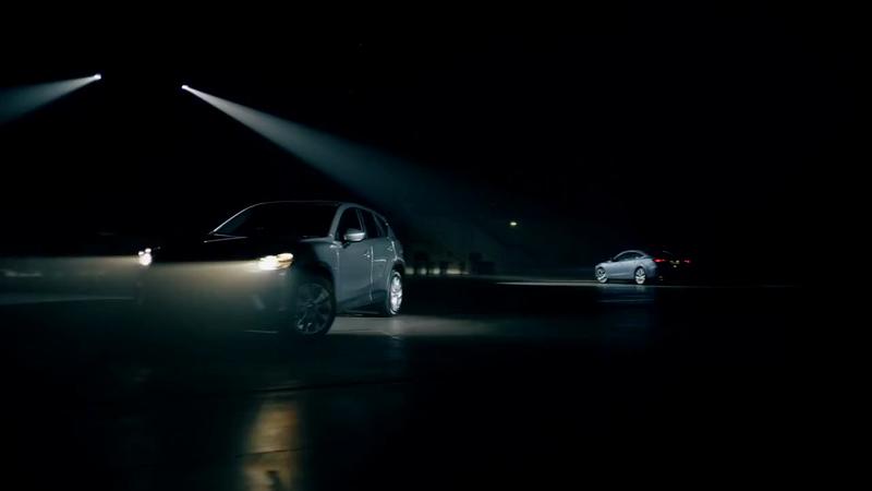 Mazda | Move Up