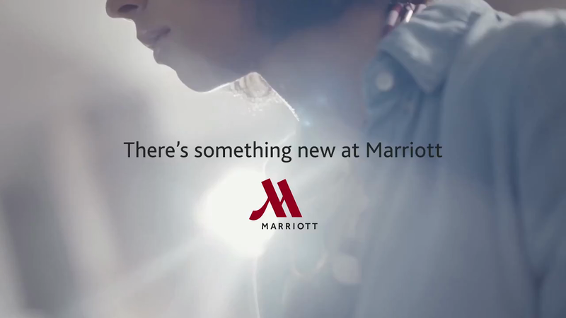 "Marriott Hotels ""Autocorrect"""