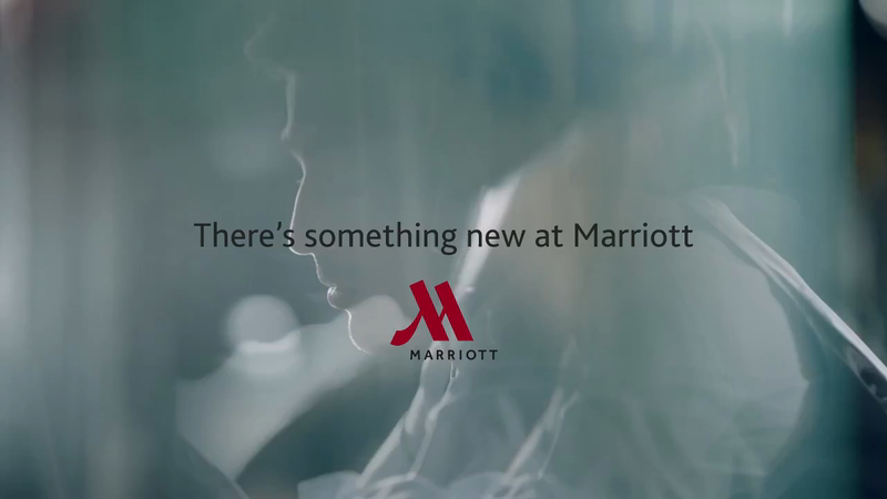 "Marriott Hotels ""Teleconference'"
