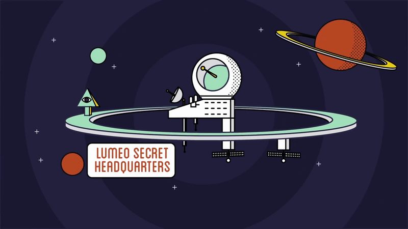 The Lumeo Process