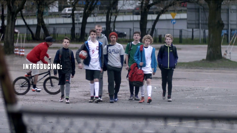 Nike Poland