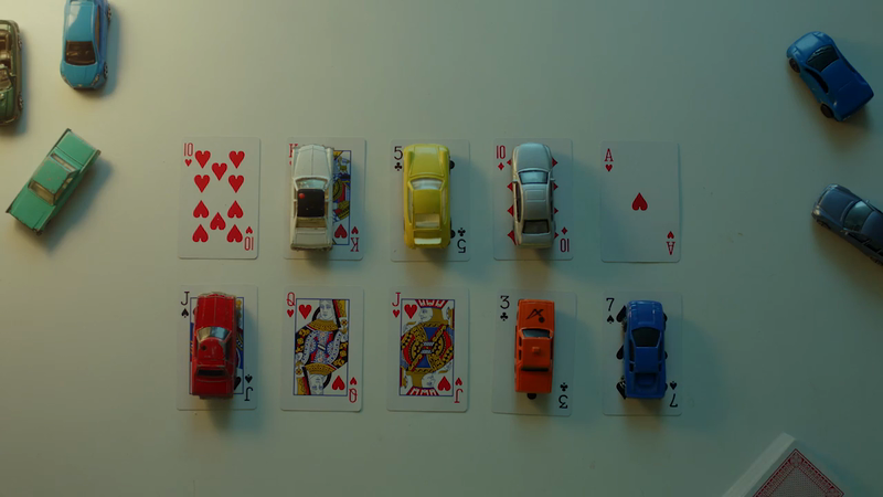 VCCP launches Car Park Poker for Virgin Games