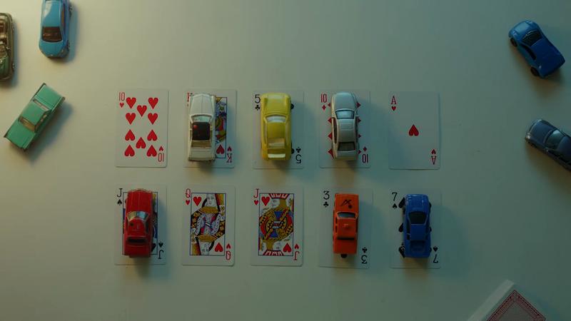 VCCP launches Car Park Poker for Virgin Games