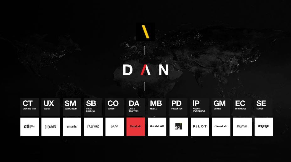 TBWA\Dublin - DAN Datalab