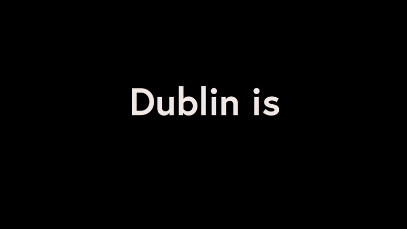 Dublin is