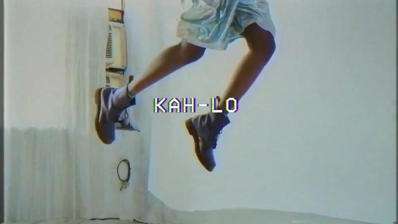 """Fasta"" - Kah-Lo"