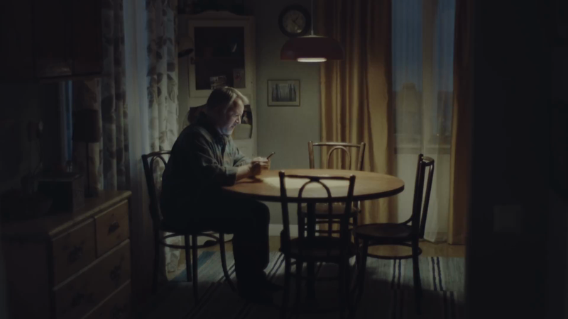 Eve Cuts A Touching New Film For Telecommunications Company Elisa