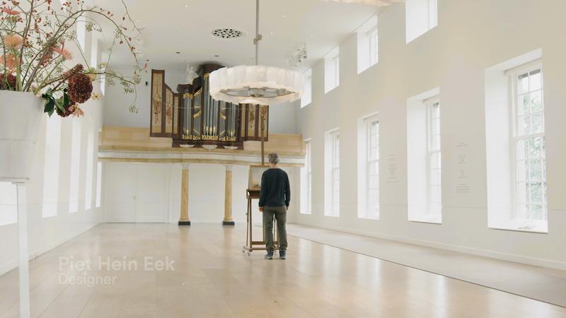 Dutch Masters from the Hermitage - Piet Hein Eek