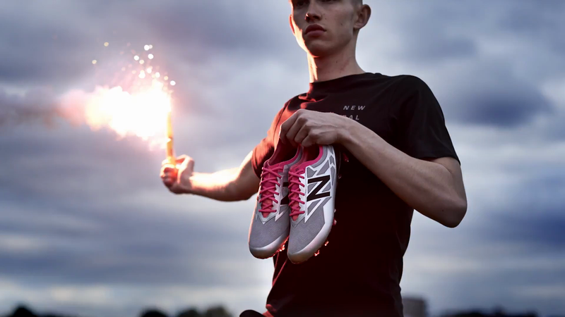 Furon Flare - New Balance Launch