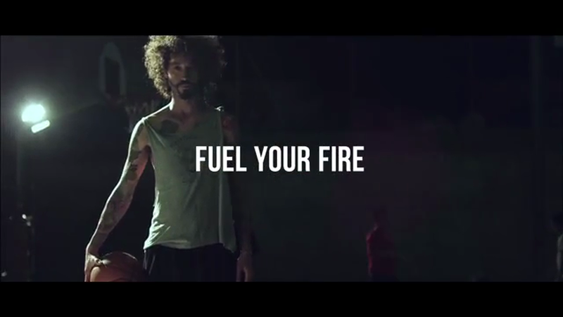 Burn | Fuel your Fire