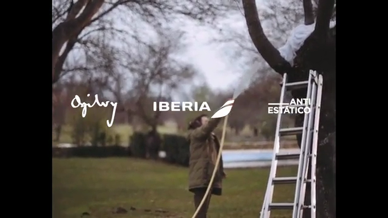 NAVIDAD | IBERIA