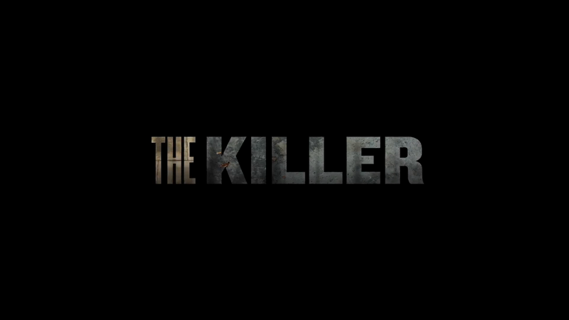 The Killer. A 360 Horror Short. Launches 27th Oct 17