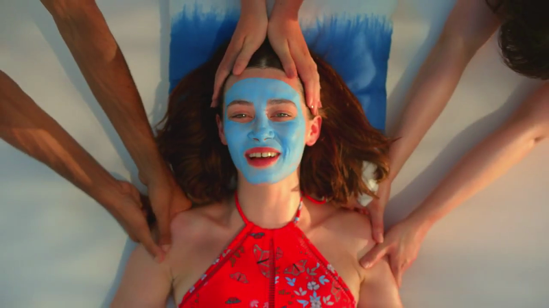 "Y&R London takes off with TUI's new campaign putting ""U in the Middle"""
