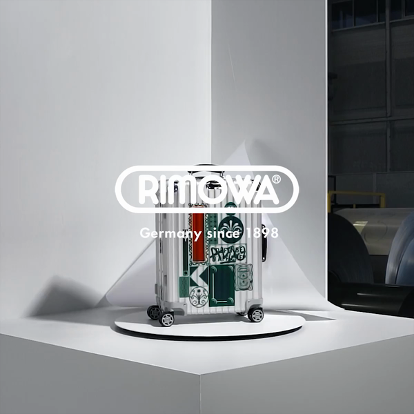 Rimowa - 80 Years of Aluminium
