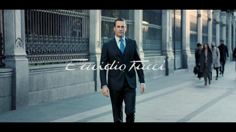 Emidio Tucci by Jean Claude Thibaut (RSA Films)