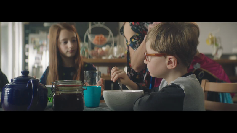 Matt Carter directs Matalan Christmas Ad