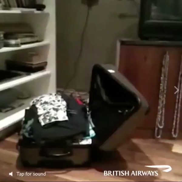 British Airways Social Media