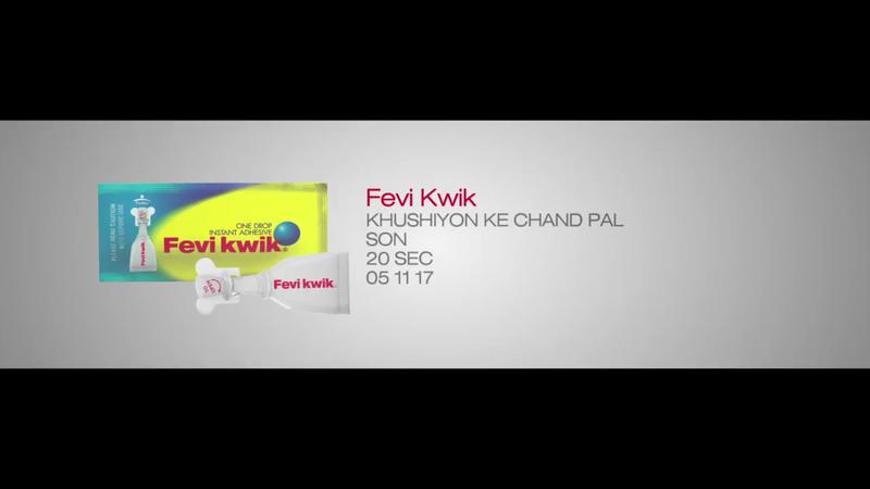 Fevikwik KKCP - Son