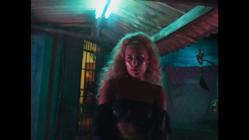 Sing J Lee Directs New 'Decline' Promo for RAYE