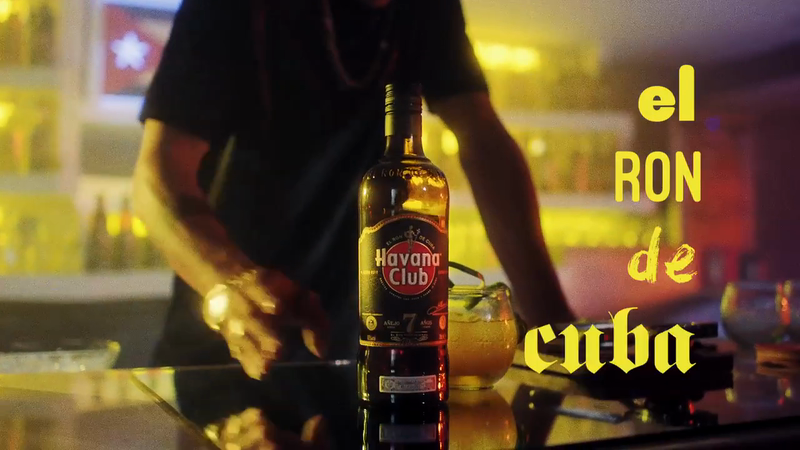 Sing J Lee Directs Havana Club Commercial for M&C Saatchi