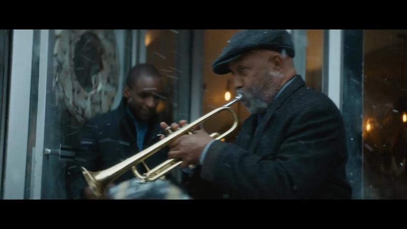 Interac 'Musician'