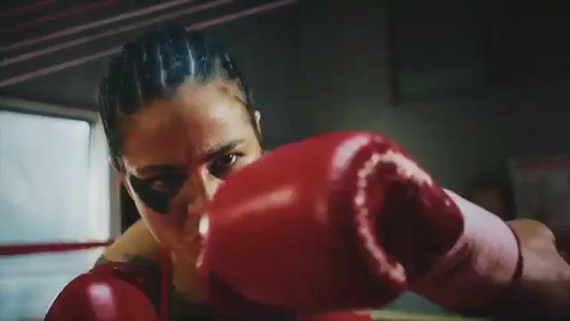 Nike - Music Video
