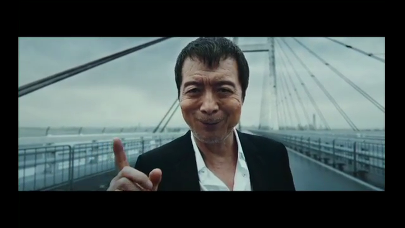 Nissan - Yazawa Sengen
