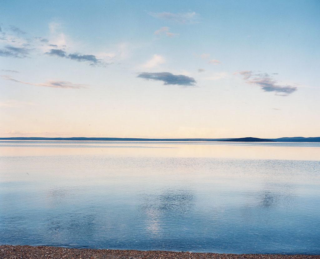 Mongolia - Lakes