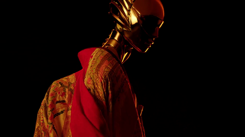 Kimono Roboto | Trailer