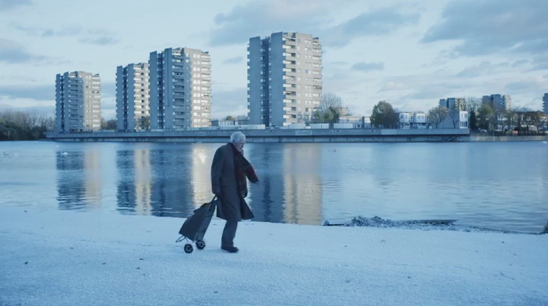Age UK, Independent Films, Manning Gottlieb OMD and Drum highlight loneliness amongst older people
