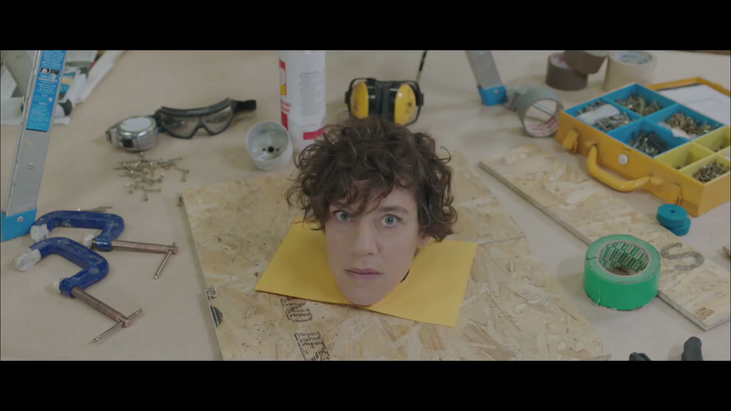 Tune-Yards 'ABC 123'