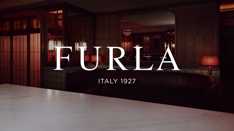 Felt Music Commercial Clearance for Furla handbags New Campaign