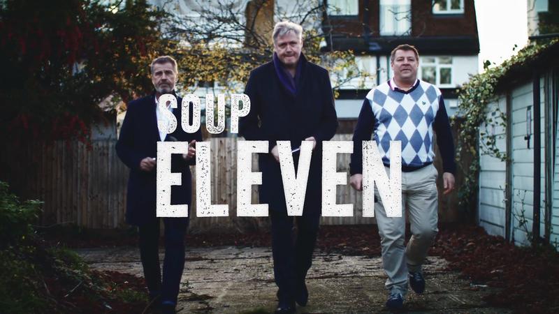 Soup Eleven