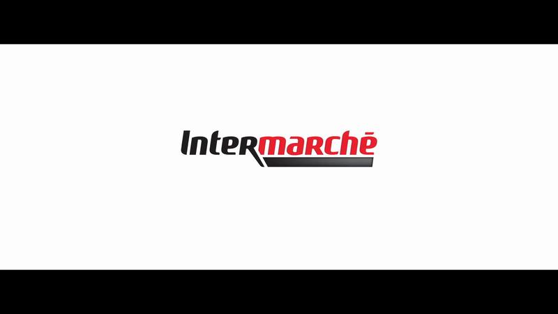 "Intermarché ""J'ai tant rêvé"" by Katia Lewkowicz"
