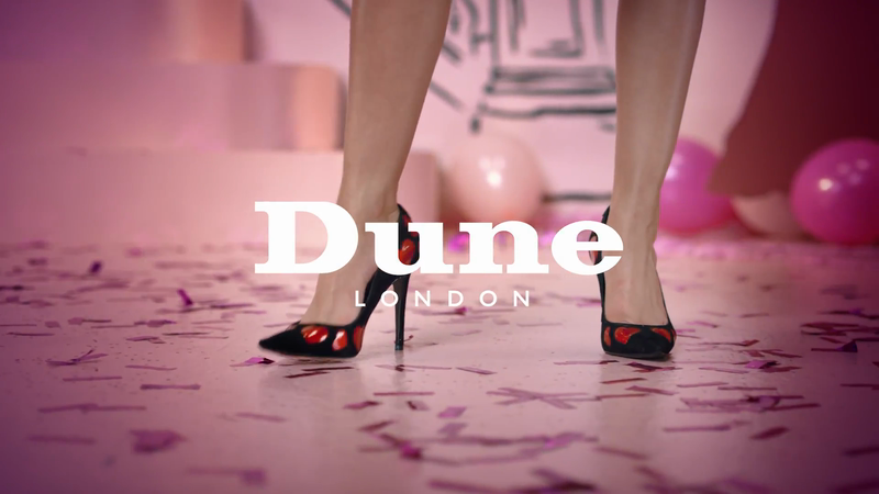 Dune - Find Your Dancing Feet