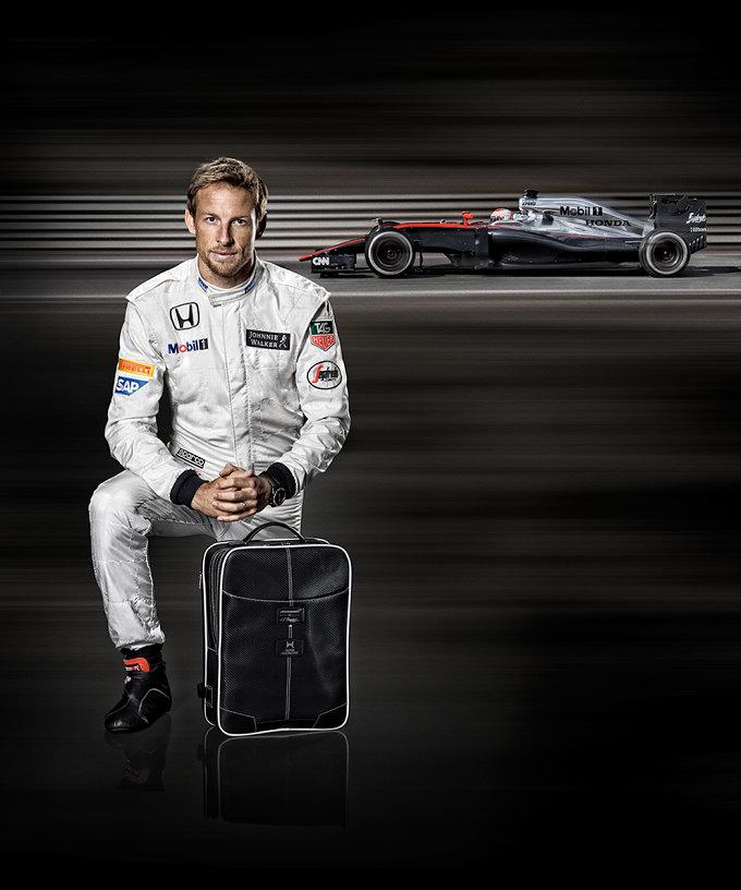 McLaren S.T Dupont