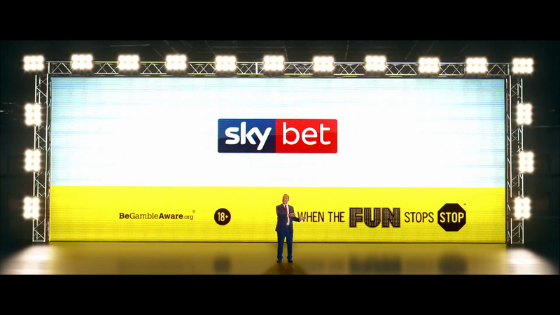 SKY BET - RESPONSIBLE GAMBLING