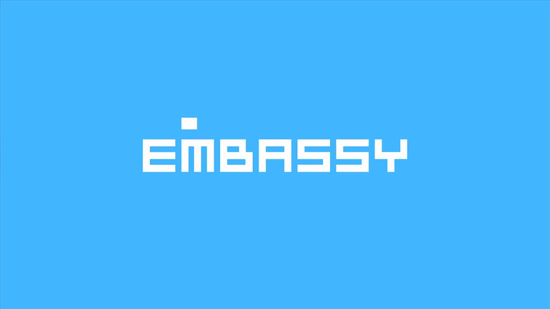 Embassy Reel