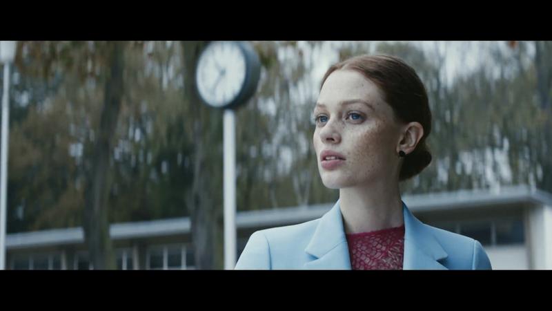 WIM WENDERS | Jil Sander 'Trailer'