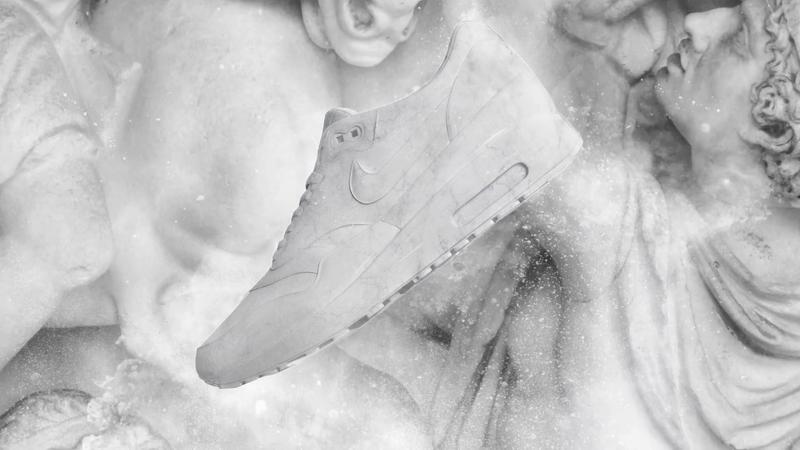 Nike Air Max Collaboration - Billelis