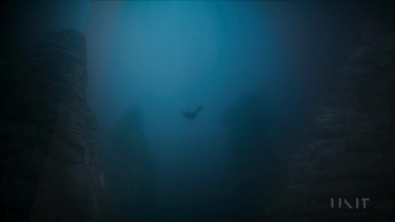 Britannica VFX Breakdown
