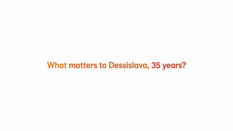 NN - YM What Matters to Dessislava?
